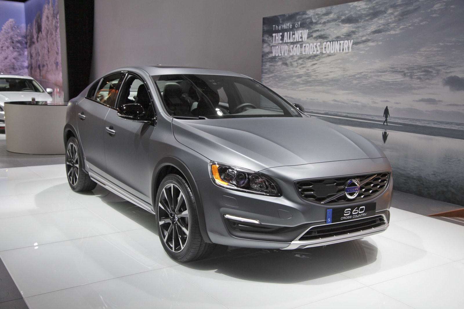 volvo s60 redesign 2016 cadillac. Black Bedroom Furniture Sets. Home Design Ideas