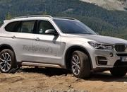 BMW Confirms an October Debut for the Fullsize, 2020 BMW X7 SUV - image 608954