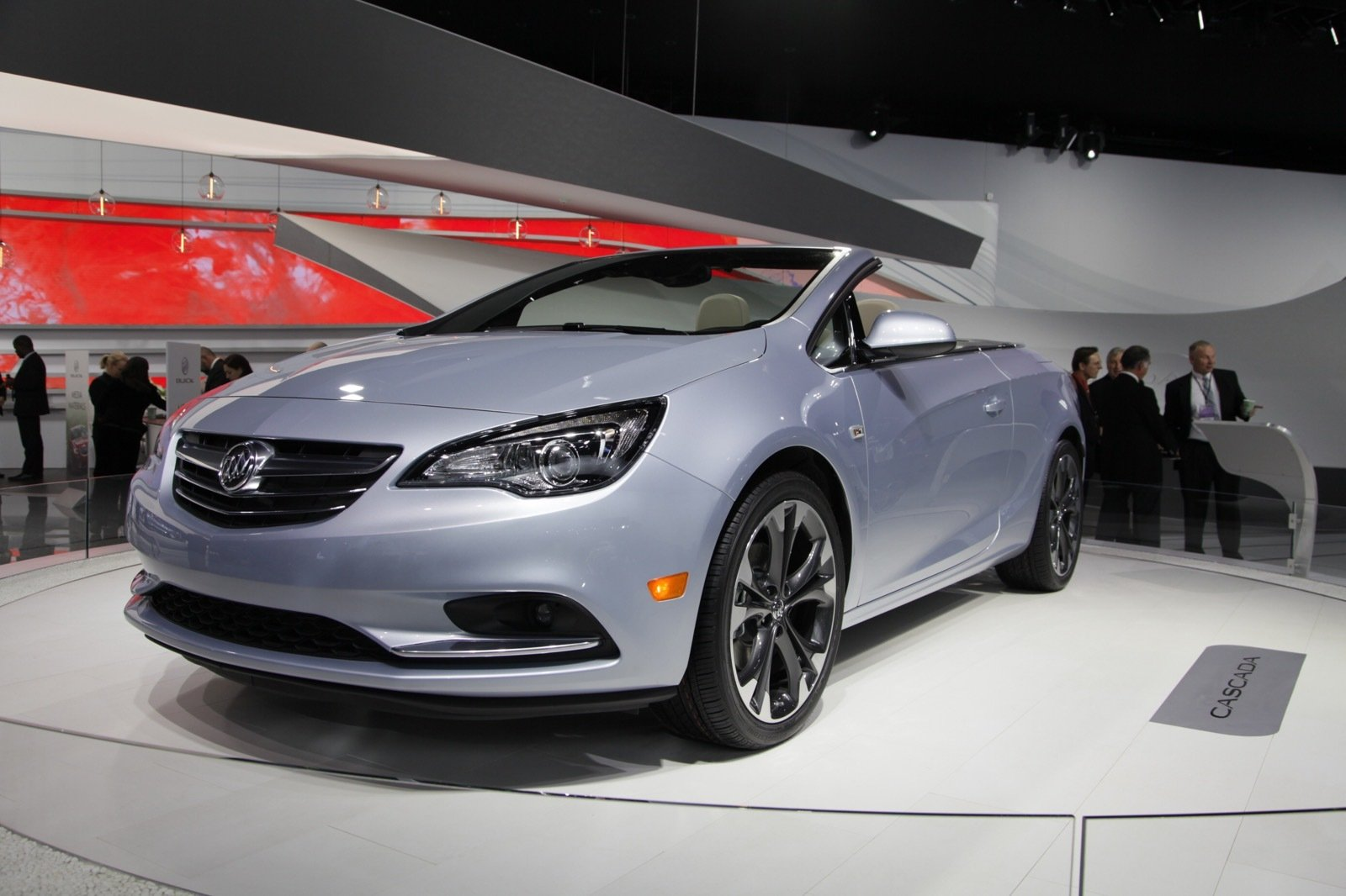 2016 buick cascada picture 612663 car review top speed. Black Bedroom Furniture Sets. Home Design Ideas