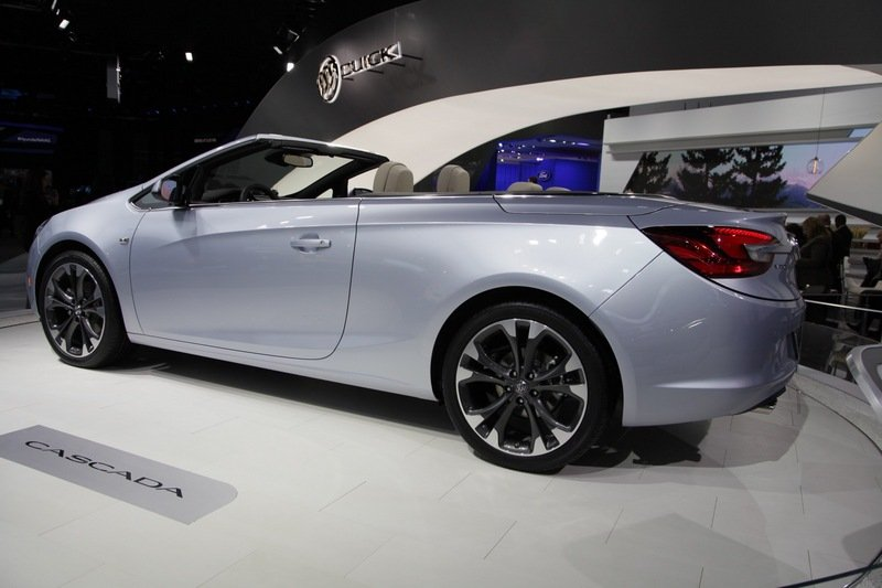 2017 buick cascada 2017 2018 best cars reviews. Black Bedroom Furniture Sets. Home Design Ideas