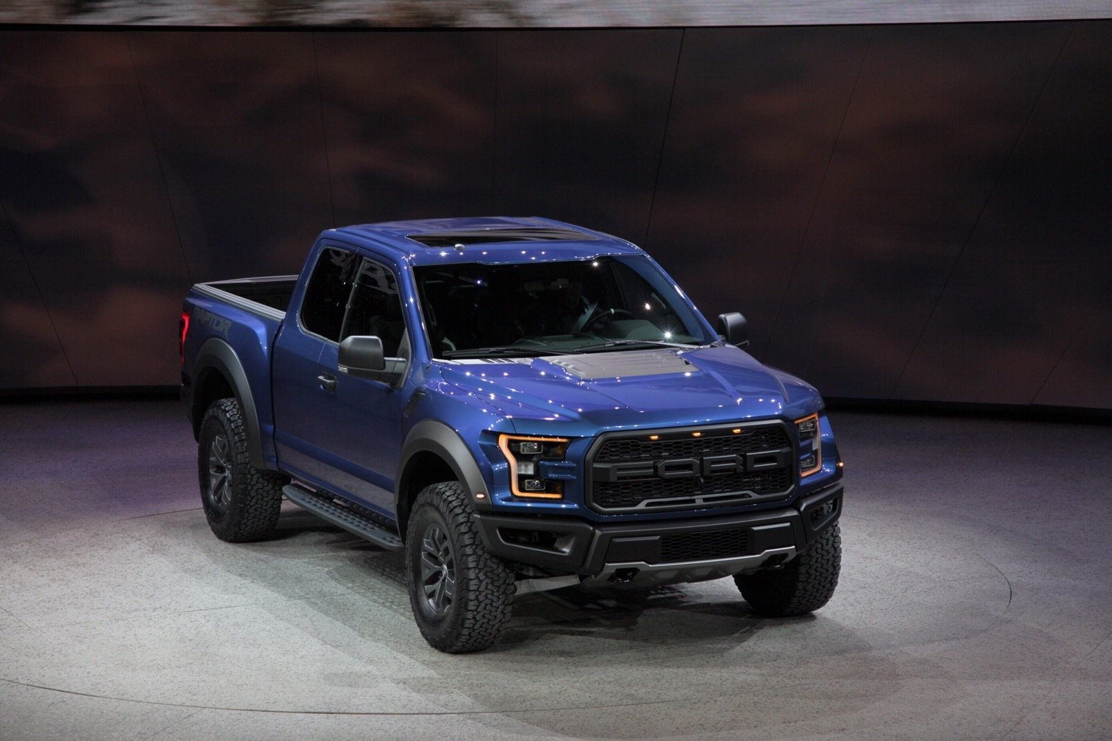 2017 ford f 150 raptor picture 610316 truck review top speed. Black Bedroom Furniture Sets. Home Design Ideas