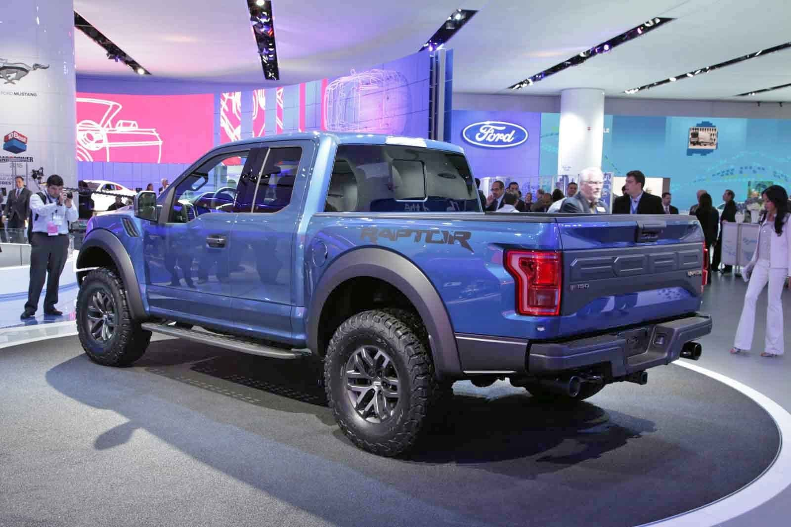 2017 ford f 150 raptor picture 611052 truck review top speed. Black Bedroom Furniture Sets. Home Design Ideas