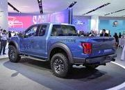 2017 Ford F-150 Raptor - image 611052