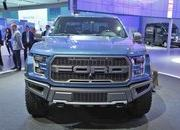 2017 Ford F-150 Raptor - image 611063