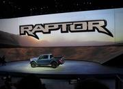 2017 Ford F-150 Raptor - image 610301