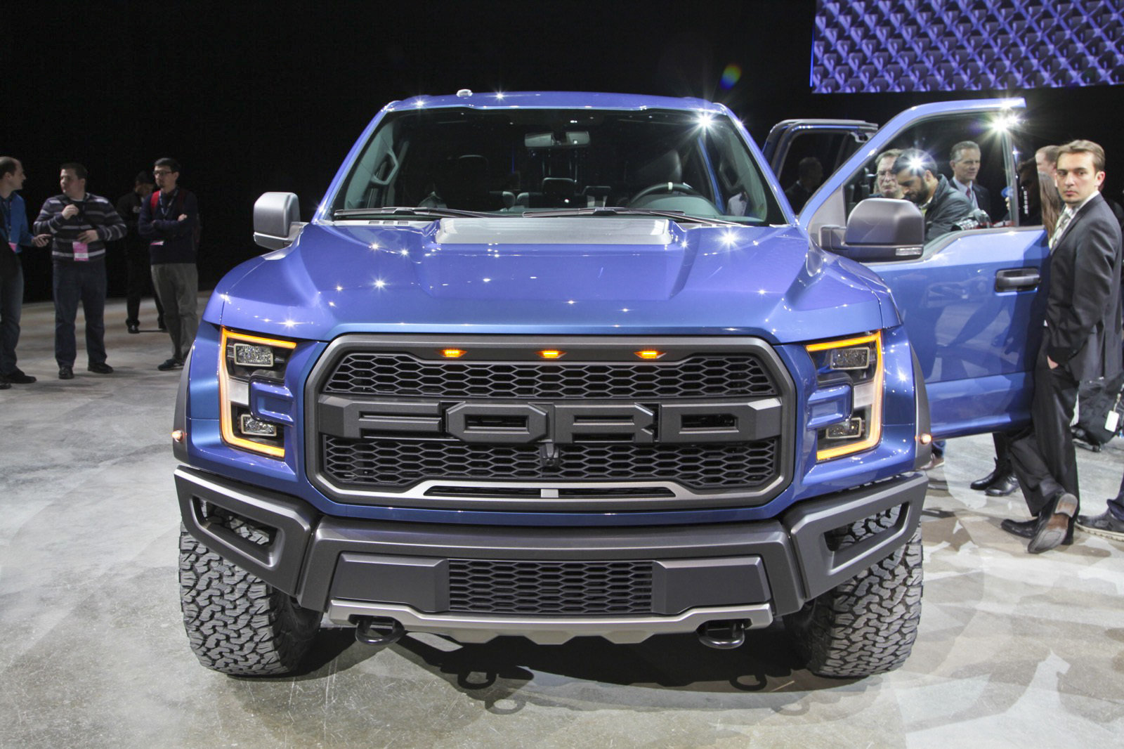 2017 ford f 150 raptor picture 613163 truck review top speed. Black Bedroom Furniture Sets. Home Design Ideas