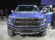 2017 Ford F-150 Raptor - image 613163