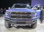 2017 Ford F-150 Raptor - image 613164
