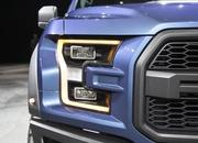 2017 Ford F-150 Raptor - image 613165