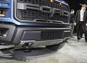 2017 Ford F-150 Raptor - image 613166