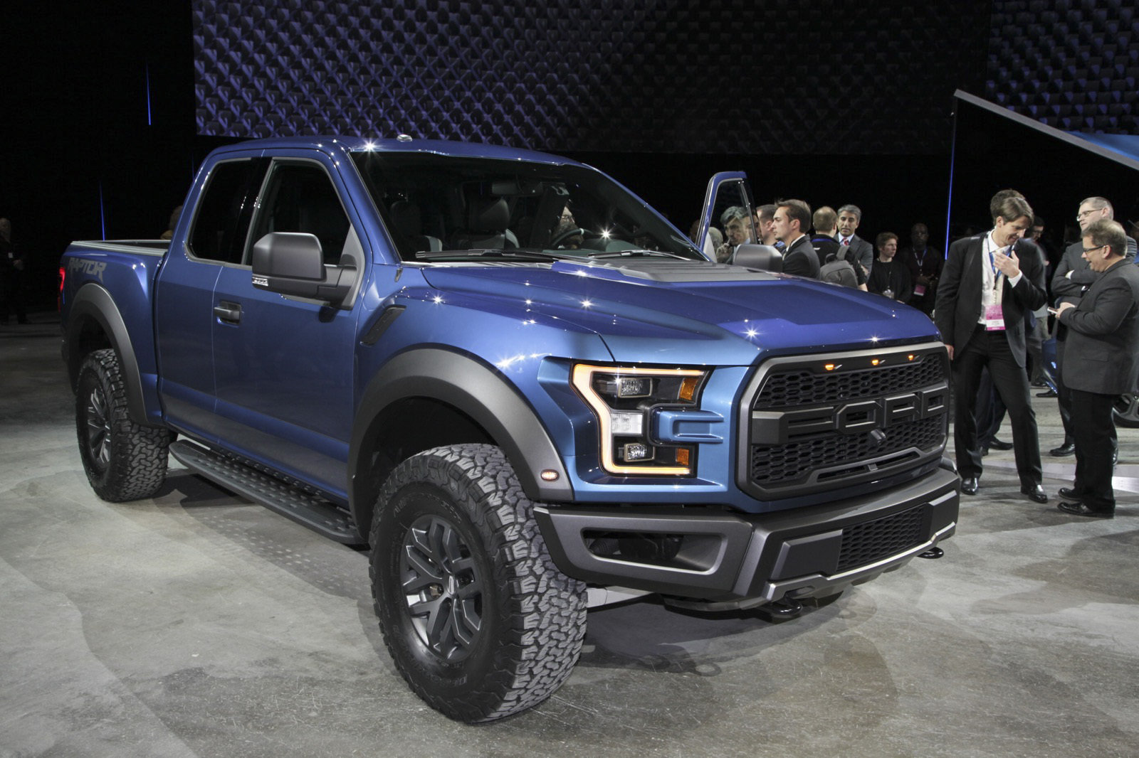 2017 ford f 150 raptor picture 613167 truck review top speed. Black Bedroom Furniture Sets. Home Design Ideas