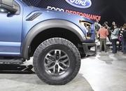 2017 Ford F-150 Raptor - image 613168