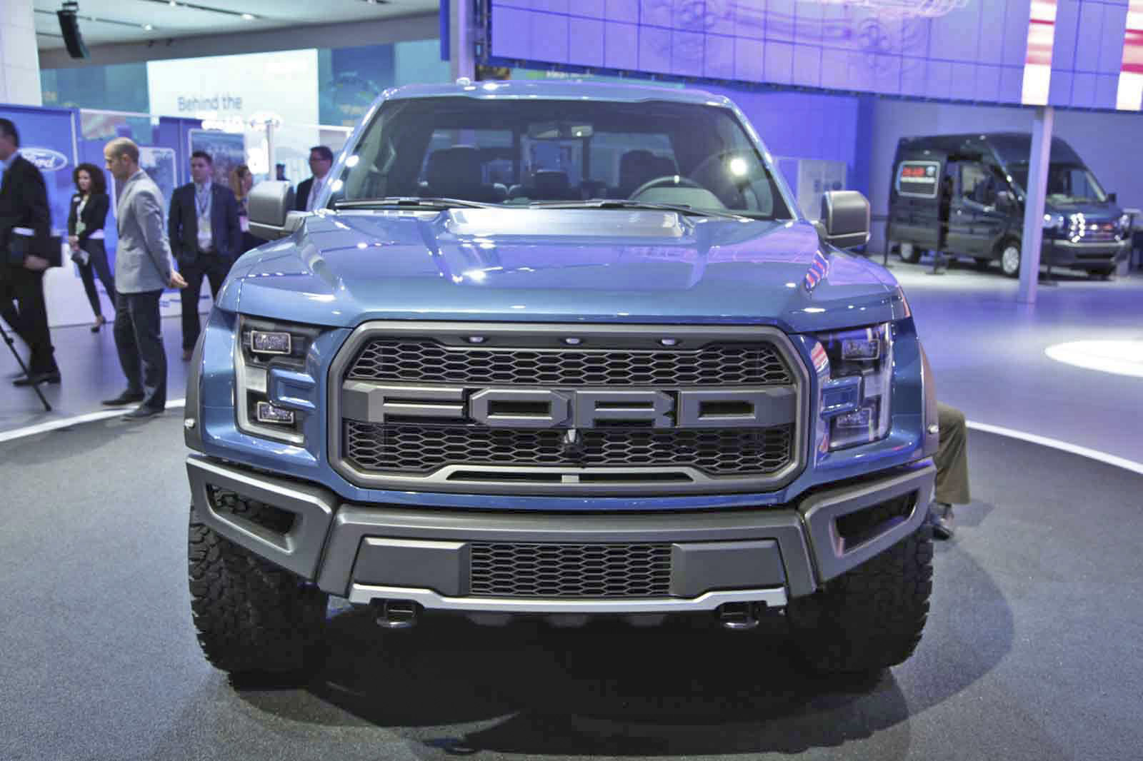 2017 ford f 150 raptor picture 613169 truck review top speed. Black Bedroom Furniture Sets. Home Design Ideas