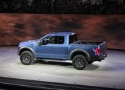 2017 Ford F-150 Raptor - image 610303