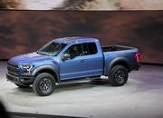 2017 Ford F-150 Raptor - image 610304