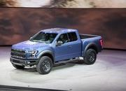 2017 Ford F-150 Raptor - image 610306