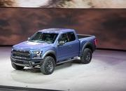 2017 Ford F-150 Raptor - image 610307