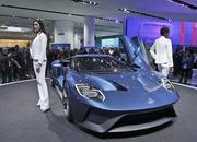 2017 Ford GT - image 613188