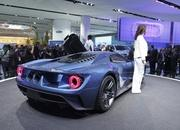 2017 Ford GT - image 613190