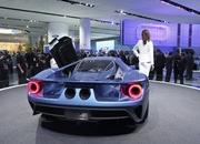 2017 Ford GT - image 613192
