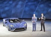 2017 Ford GT - image 613180