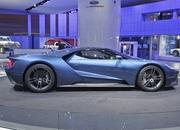 2017 Ford GT - image 613182