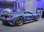 2017 Ford GT - image 613183