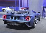 2017 Ford GT - image 613184