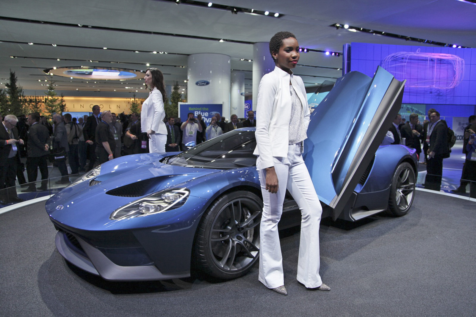 2017 ford gt picture 613186 car review top speed. Black Bedroom Furniture Sets. Home Design Ideas