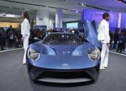 2017 Ford GT - image 613187
