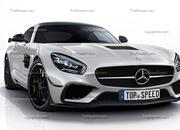2020 Mercedes-AMG GT Black Series - image 608637
