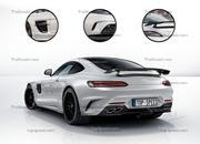 2020 Mercedes-AMG GT Black Series - image 608635