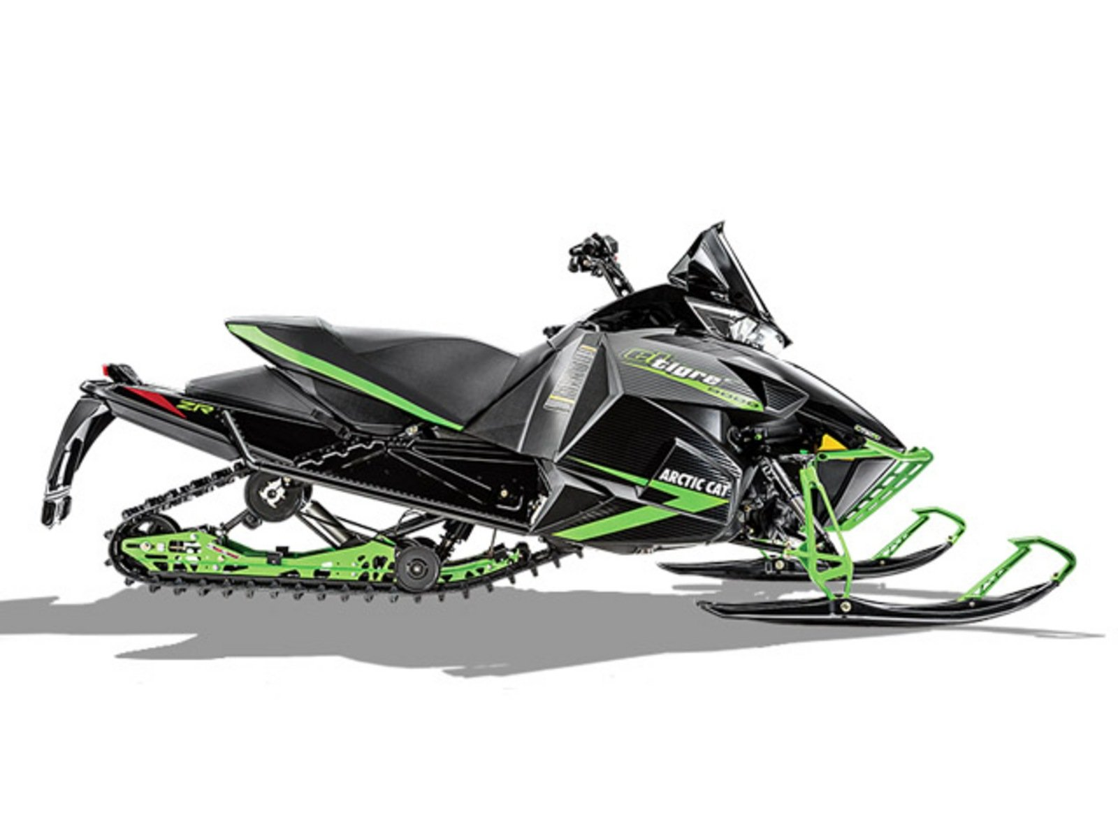 Who Makes Arctic Cat  Stroke Engines