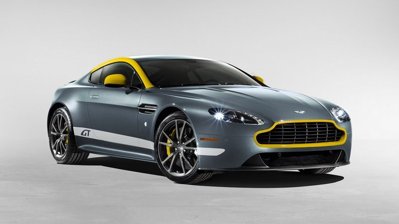 Aston Martin Needs Money; But A Cheap Model Is Not The Solution