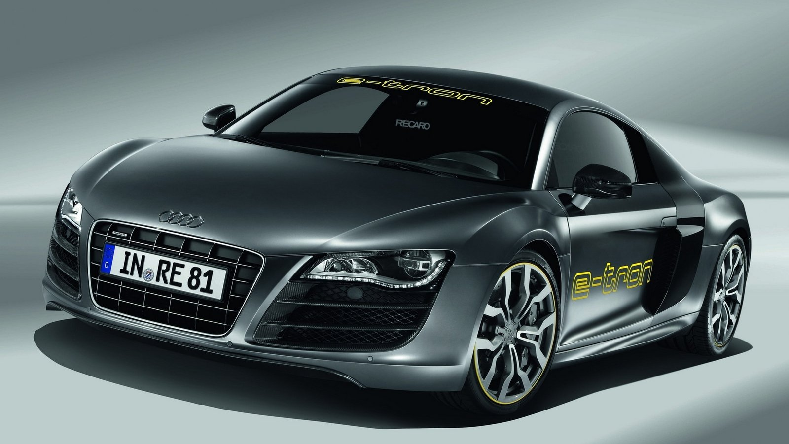 audi plans two electric cars by 2018 picture 608556 car news top speed