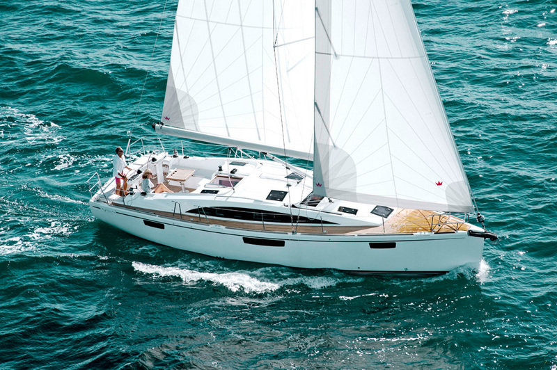 2015 Bavaria VISION 42 High Resolution Exterior - image 609890