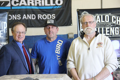 Famous Bike Builders Sign up To Be Part Of Buffalo Chip Challenge