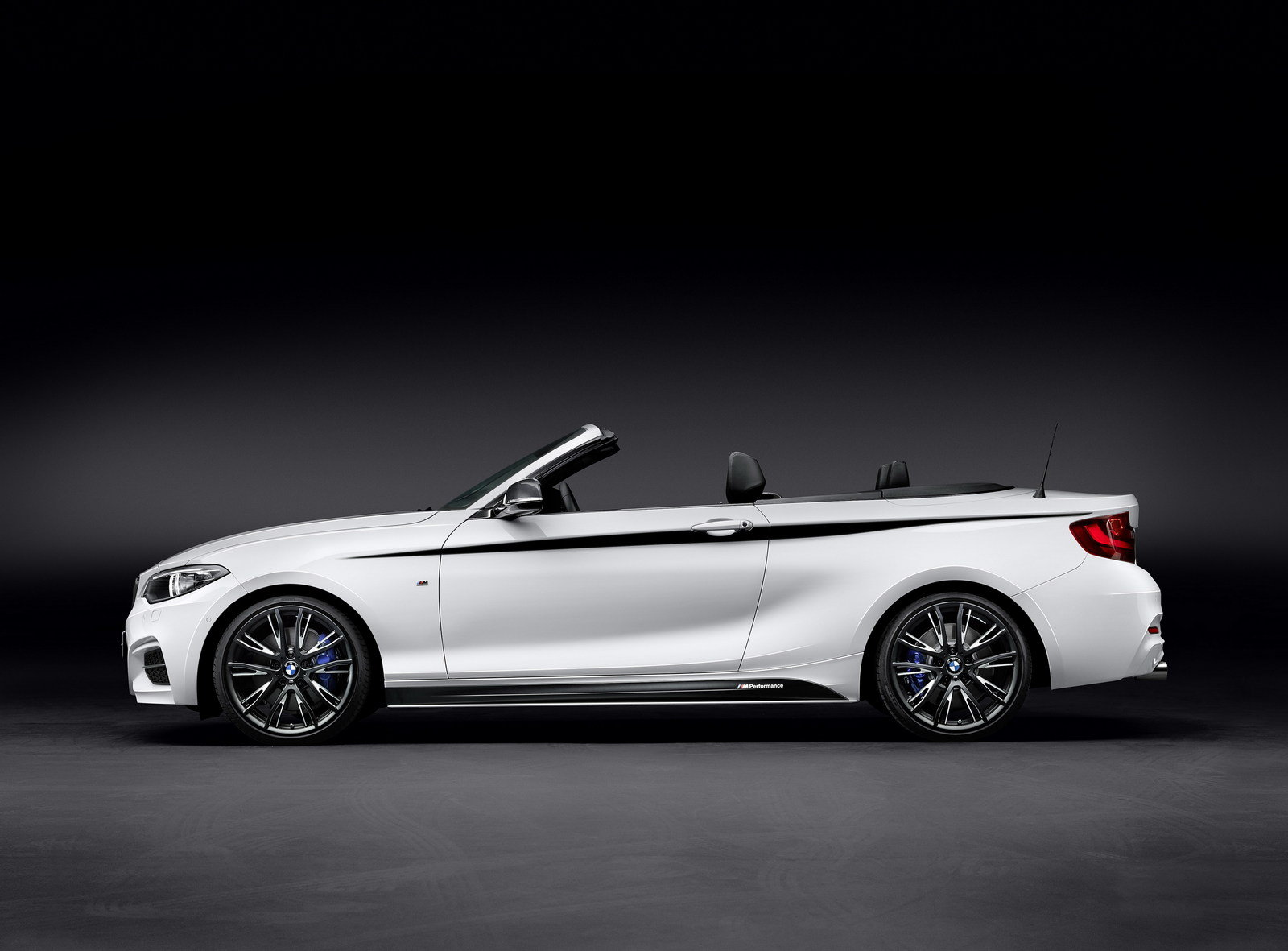 2015 bmw 220d cabrio with m performance parts picture 610676 car review top speed. Black Bedroom Furniture Sets. Home Design Ideas