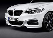 2015 BMW 220d Cabrio With M Performance Parts - image 610671