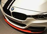2015 BMW 335i M Performance Edition - image 609776