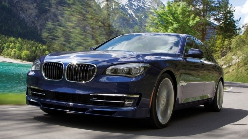 "BMW Exec Confirms ""High Demand"" For M7"