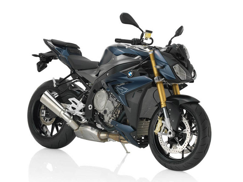 2015 Bmw S 1000 R Review Top Speed