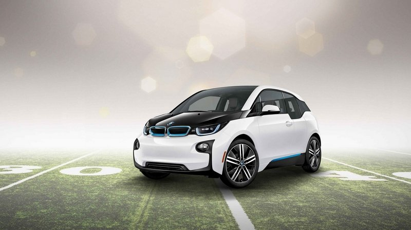 BMW Will Return to the Super Bowl With the i3