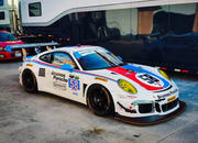 Brumos Racing Livery Back in Action for 2015 - image 609463