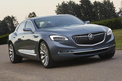 Buick definitely needs a new flaghip to push into the actual luxury realm, and the Avenir Concept could be the inspration for such a vehicle.
