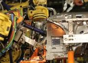 Cadillac Details CT6 Manufacturing Process - image 612430
