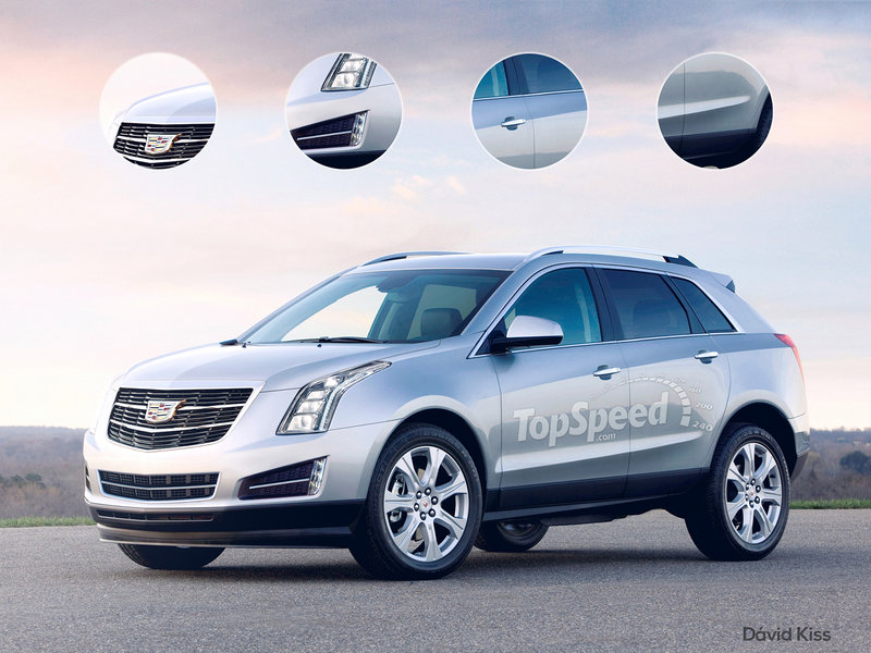Cadillac Reviews Specs Amp Prices Top Speed