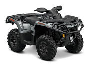 2015 Can-Am Outlander XT - image 610055