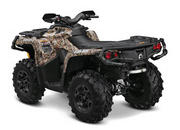 2015 Can-Am Outlander XT - image 610058