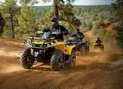 2015 Can-Am Outlander XT - image 610059